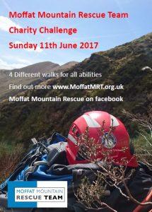 Moffat MRT Charity Challenge